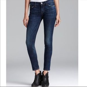 Current Elliott The Ankle Skinny Wayland Size 26
